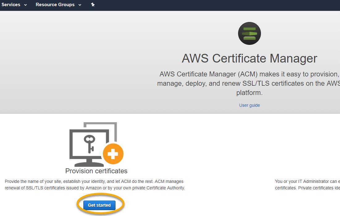AWS SSL Cloudfront 02